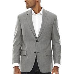 IZOD® Gray Sport Coat - Classic Fit