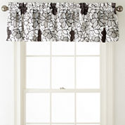 Home Expressions™ Elissa Floral Valance