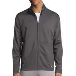 Xersion Mens Lightweight Tricot Jacket in four colors