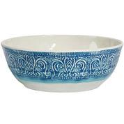 Tabletops Gallery® Castleware Melamine Serving Bowl