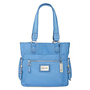 Rosetti® Go Roll With It Double-Handle Tote
