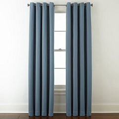 Studio™ Wallace Blackout Grommet-Top Curtain Panel