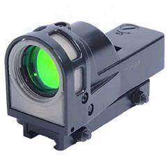 Meprolight M21 B Self-Powered Day/Night Reflex Sight Bullseye