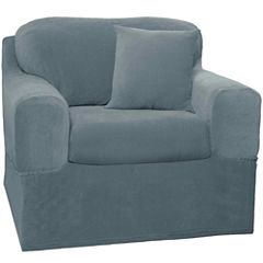 Maytex Smart Cover® Collin Stretch 2-pc. Chair Slipcover