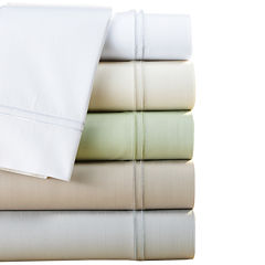 PureCare® Luxurious SuperSoft Cotton-Blend Sateen Sheet Collection