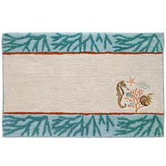 Avanti® Seaside Vintage Bath Rug