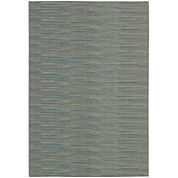 Couristan® Larvotto Indoor/Outdoor Rectangular Rug