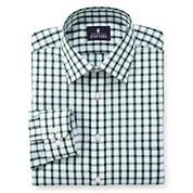 Stafford® Travel Easy-Care Broadcloth Dress Shirt−Big & Tall
