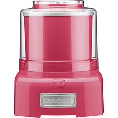 Cuisinart Ice Cream Makers Small Appliances For Appliances Jcpenney