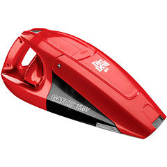 Dirt Devil® Gator Handheld Vacuum Cleaner