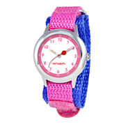 Red Balloon™ Kids Easy-Read Character Fast Strap Watch