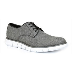 GBX Heet Mens Cotton Oxfords