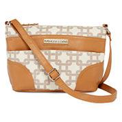 Rosetti® Adalynn Triple Play Mini Crossbody Bag