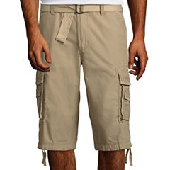 Unionbay Twill Cargo Shorts