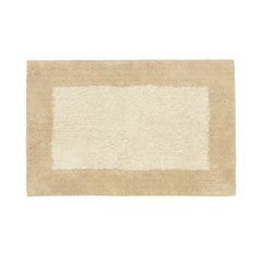 Horizon Cotton Reversible Bath Rug