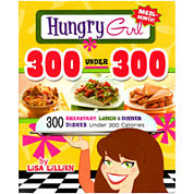 Hungry Girl 300 Under 300