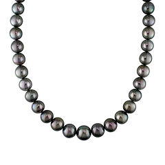11-13mm Genuine Tahitian Pearl 18