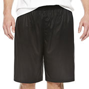 The Foundry Supply Co.™ Print Basketball Shorts - Big & Tall