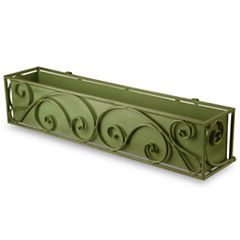 National Tree Co. Spring Decorative Box
