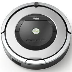 iRobot® Roomba® 860 Vacuum Cleaning Robot