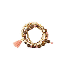 Mixit Womens Stretch Bracelet