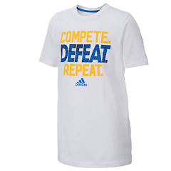Adidas Adidas Graphic T-Shirt-Preschool Boys
