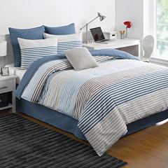 IZOD® Brisbane Comforter Set & Accessories