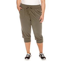 Xersion™ Capris Plus