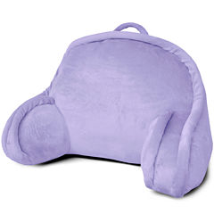 JCPenney Home™ Children's Faux Mink Mini Backrest Pillow