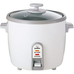 Zojirushi™ Rice Cooker/Steamer & Warmer