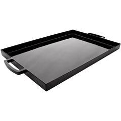 Zak Designs® Meeme Large Melamine Rectangular Tray