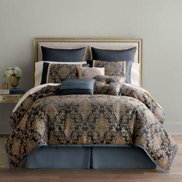 Home Expressions Selina Comforter Set