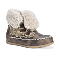 MUK LUKS® Women's Lilly Boots