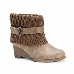 MUK LUKS® Women's Deena Boots