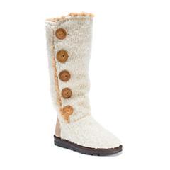 MUK LUKS® Women's Jazlyn Boots