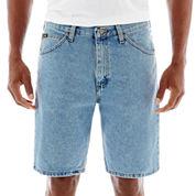 Lee® 5-Pocket Denim Shorts