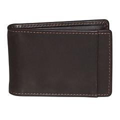 Dopp® Regatta Front Pocket Wallet w/ Money Clip