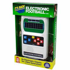 Handheld Electronic Football Game