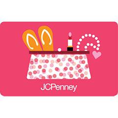 Love Purse Gift Card