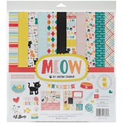 Meow Collection Kit