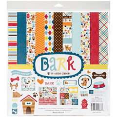 Bark Collection Kit