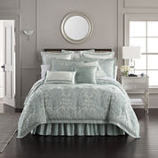 Royal Velvet® Venezia 4-pc. Comforter Set & Accessories