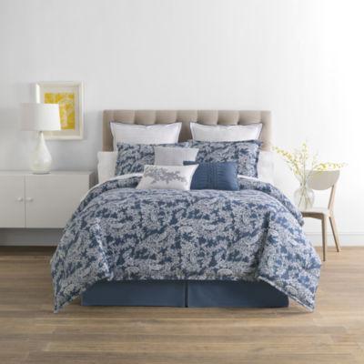 jcpenney home hillcrest 4pc comforter set