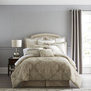 Royal Velvet® Palais 4-pc. Comforter Set