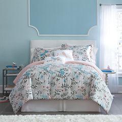 Inspire Harriet Floral Comforter Set