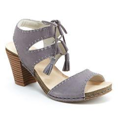 J Sport By Jambu Morocco Womens Heeled Sandals