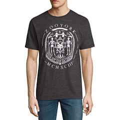 Zoo York Short Sleeve Graphic T-Shirt