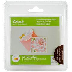 Cricut Shape Cartridge Lovely Layers