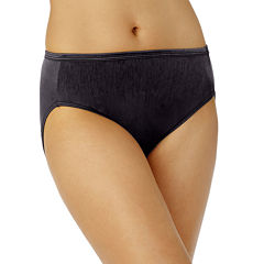 Vanity Fair® Illumination® High-Cut Panties - 13108