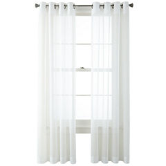 Studio™ Kramer Grommet-Top Sheer Panel